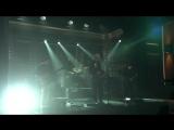 SMASHING PUMPKINS - Solara (2018-06-11 - The Tonight Show Starring Jimmy Fallon, New York, NY, USA)
