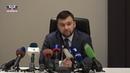 Исключение препятствий между ДНР и ЛНР поможет Республикам быть ближе – Денис Пушилин