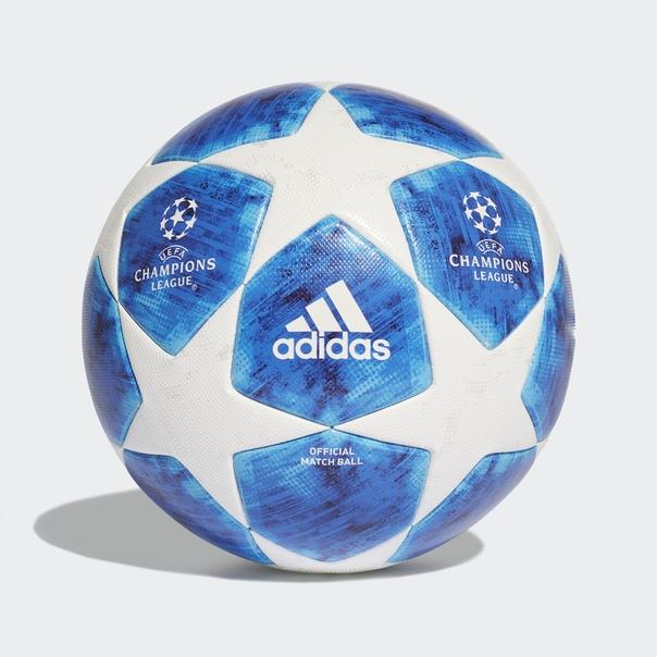 Официальный игровой мяч Finale 18
