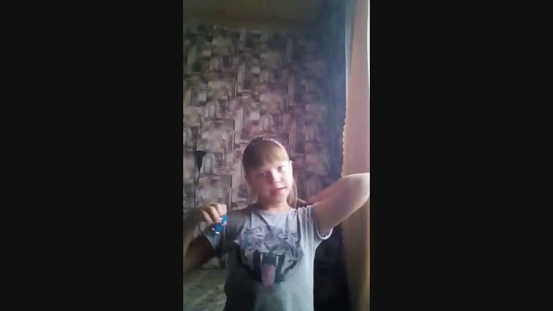 Даша Мерлина - Live