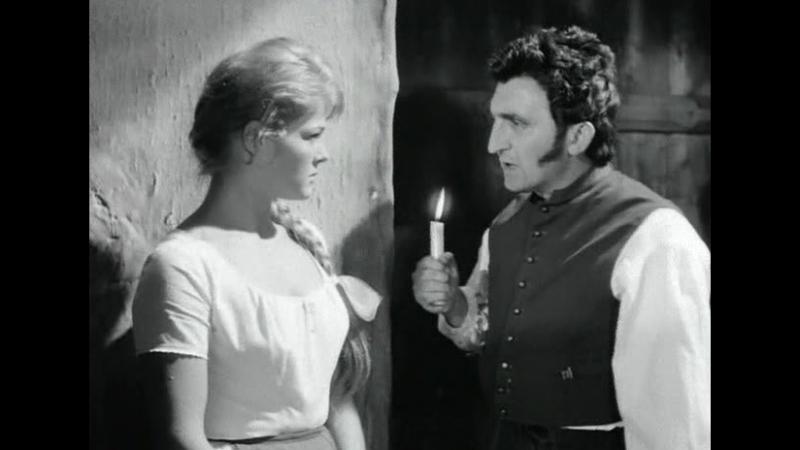 Капитан Тенкеш 11 серия Венгрия Приключения 1963