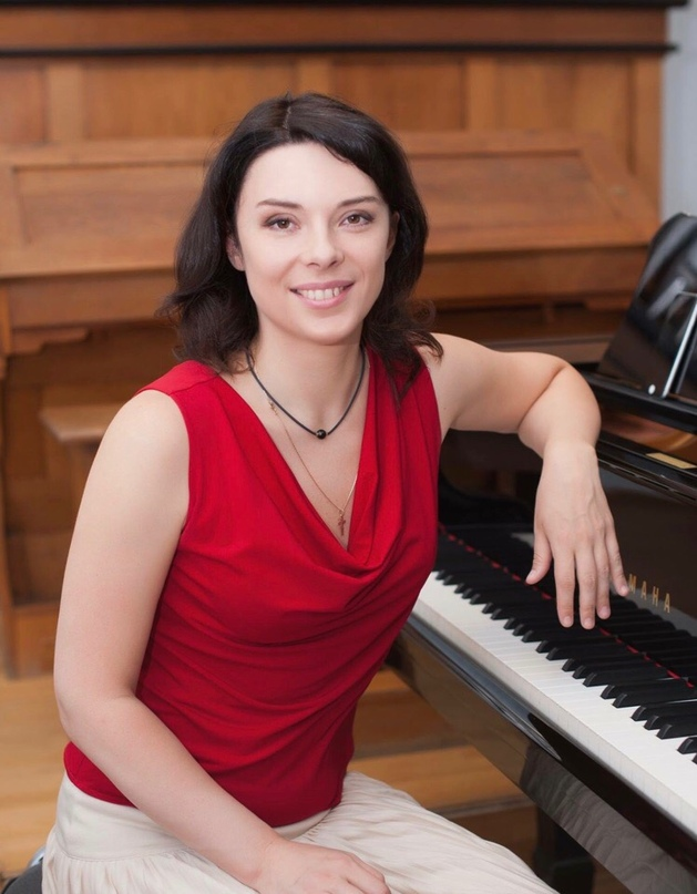 Екатерина Мечетина | Москва