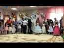 Папы и девочками  Мамы и мальчиками  Танцы