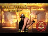 Grand Theft Auto San Andreas Fire Departament