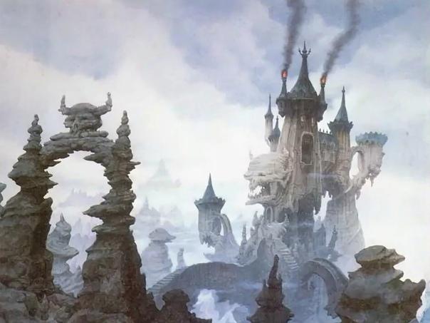 Доброго денёчку, нечисть безобразная! крикнул княжеский Дружинник, зайдя в замок. Как дела, как жизнь Стучаться не учили проворчал Кощей, выглянув из комнаты. Какая наглость! А я стучал, ты,