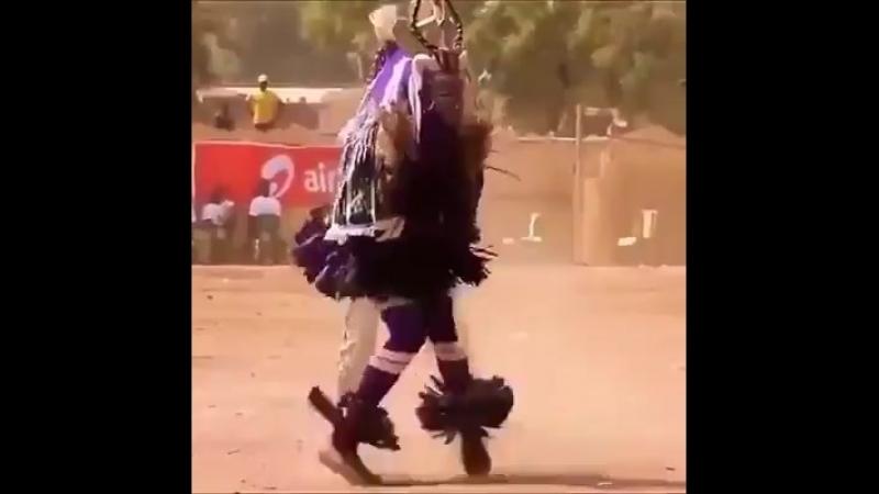 работа ног