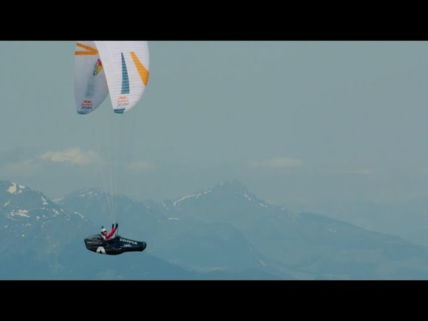 Hike, wait, fly repeat - Red Bull X-Alps 2019