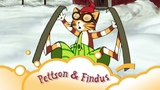 Pettson and Findus Christmas Visitor S1 E6 WikoKiko Kids TV