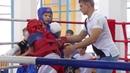 Летний турнир у омских бойцов Муай Тай