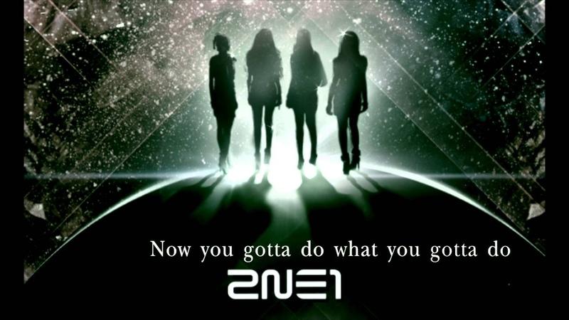 2NE1 - Come Back Home Full Thai Cover Version