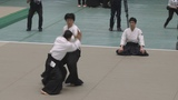 Takeshi Kanazawa - 56th All Japan Aikido Demonstration 2018