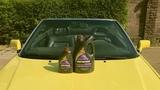 Lukoil Genesis для Audi Cabriolet