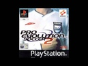 Pro Evolution Soccer 2 Soundtrack - Goal Replay Cup Winners Theme