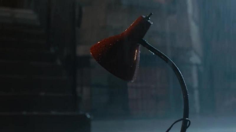 Lamp 2 60s