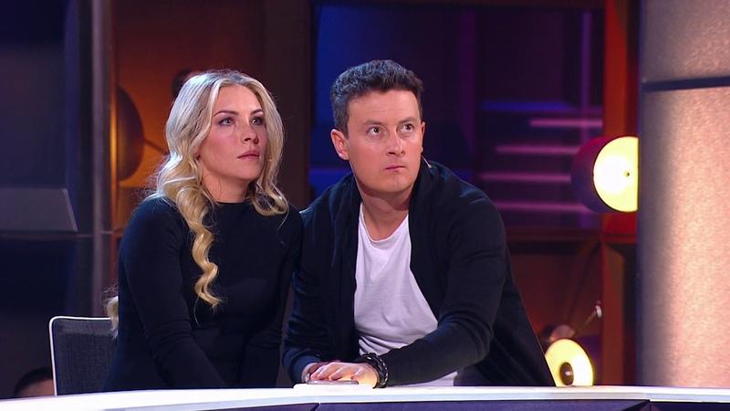 Где логика? Васильев-Снаткина VS Ярушины, 1 сезон, 2 выпуск (06.12.2015)