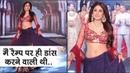Kritika Kamra Wore A Bridal Lehenga For The Ramp At Wedding Junction Mitron