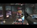 Железный занавес (Team Fortress 2)