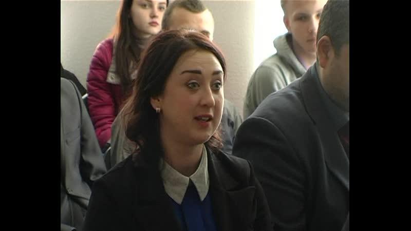 В Старобешевском районе прошли дебаты кандидатов в депутаты Молодежного Парламента ДНР