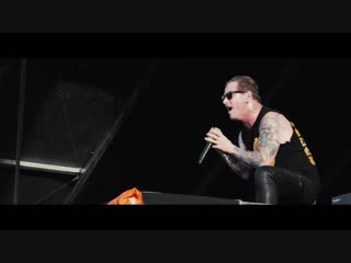 Stone Sour 'Cold Reader' LIVE Full HD