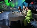 ДР(Гверцетели Тамара и Ибрагимов Ренат -- Мон Алиса и Пенкин Сергей)