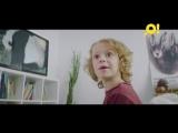 Новый промо-ролик телеканала «О!»