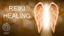 Reiki Music emotional physical healing music Healing reiki music healing meditation music 33011