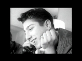 Paul Anka teen singing sensation
