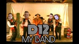 D12 - My band (guitar cover by Alex Shin)