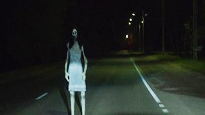 道路で見つけたくない怖い変な存在TOP5