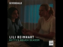 «Ривердейл» ›› 3 сезон | Промо-карточка;