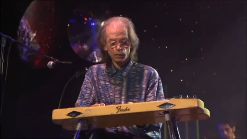 YES - Soon - Live in Amsterdam, 2001