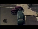 L.A. Noire - Crushing a civilian with a car