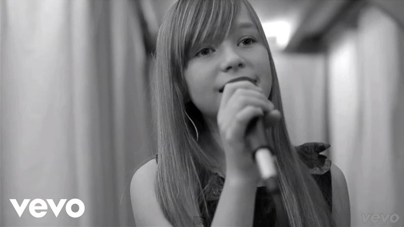 Connie Talbot - Pray (HQ)