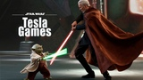 Проходим НВ Штурм Star Wars Галактика Героев