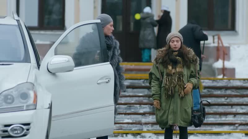 Бабье царство HD Фильм 2012 Мелодрама HD 720p 1 2 3 4 серия