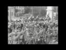 Проконвоирование военнопленных немцев через Москву (1944)