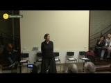 Театр.doc: премьера спектакля «Оюб». Прямая трансляция