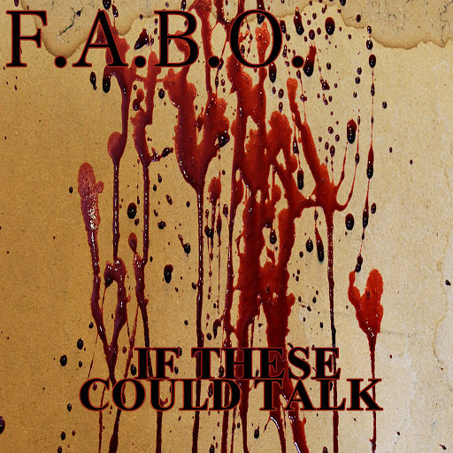 Fabo альбом If These Walls Could Talk