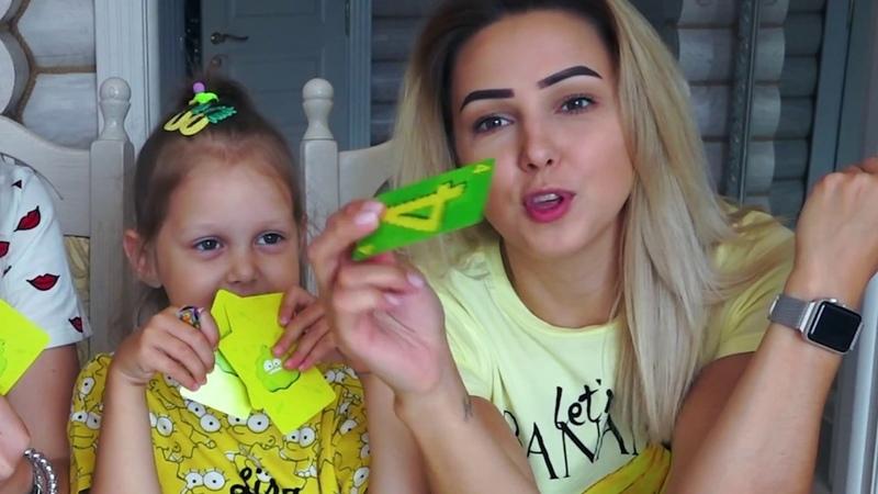 КТО ИСПОРТИЛ ВОЗДУХ? Челлендж Прикольная Игрушка Пердушка Игра для детей Mattel Gas Out Kids Video