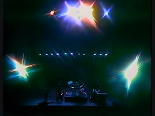 Genesis - Robbery Assault and battery [Official video]
