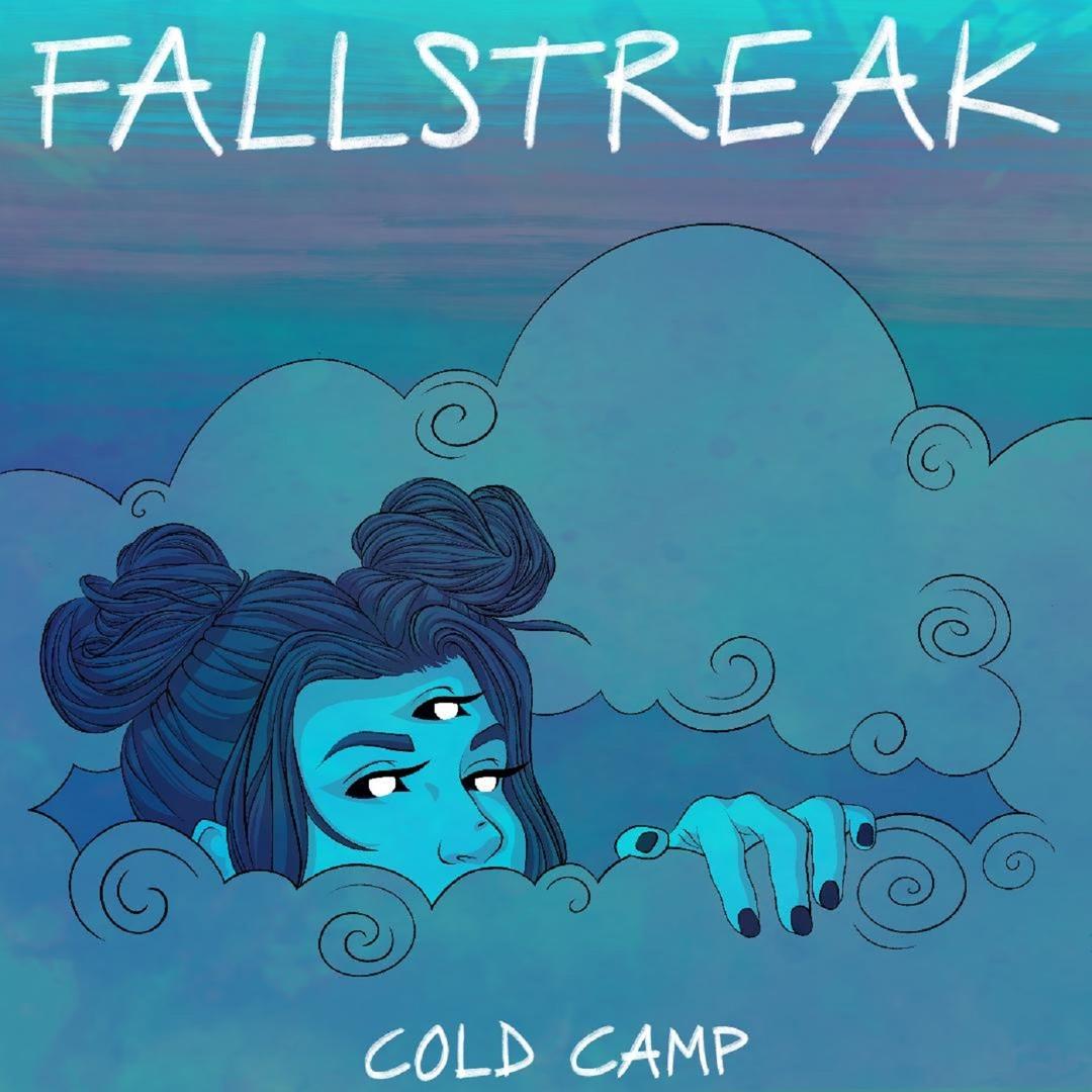 Cold Camp - Fallstreak [EP] (2018)