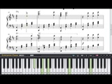The Ludlows-James Horner-Free Piano Sheet Music