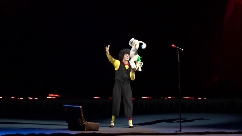 Аквамарин Новогоднее шоу Школа Волшебства Продолжение Цирк танцующих фонтанов