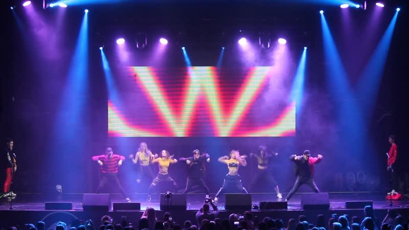 Boy's Day x Girl's Night - Mix - Autumn IdolCon 2018