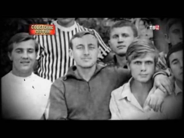 Самая страшная группировка России (18)