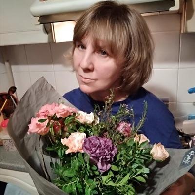 Наталья Горюнова