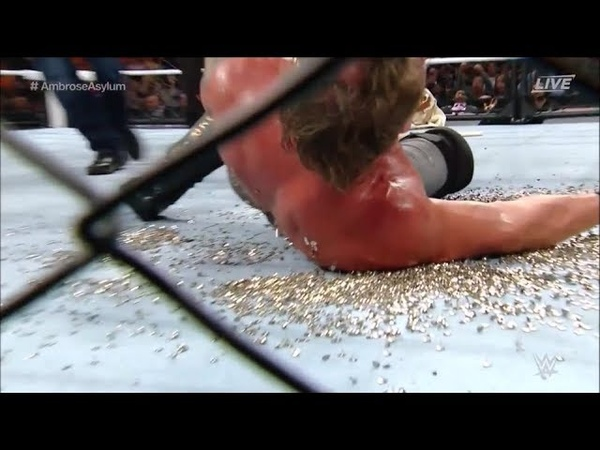 WWE Greatest Hits of 2016
