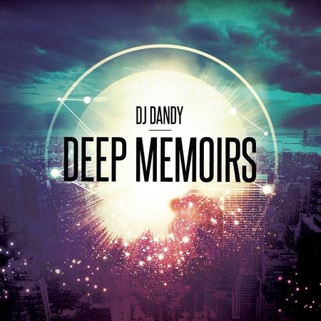 Dj.Dandy - Deep Memoirs 35