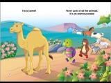 Scope_Animal parade