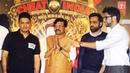 CHEAT INDIA Press Conference | Emraan Hashmi, Sanjay Raut and Aditya thackeray